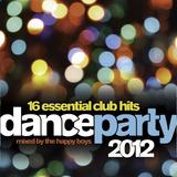 Dance Party 2012 [cd] Importado Alexandra Stan Medina Afroja